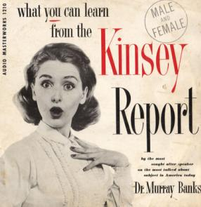 alfred kinsey research paper Human sexuality in alfred kinsey's work essay marvelous-essaynet provides original, custom-written papers only how to write a sociology research paper.