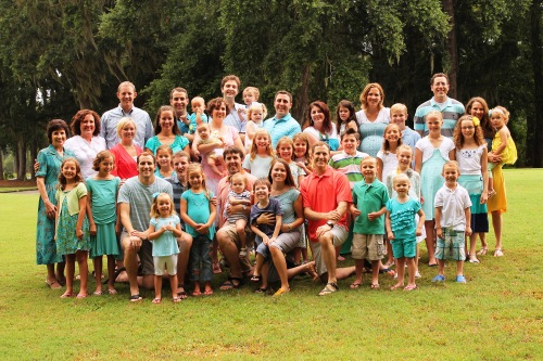 Frost Family 2013-Edited